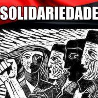 [Porto Alegre-RS] Centro de Cultura Libertária da Azenha emite nota de solidariedade aos perseguidos e perseguidas pelas forças repressivas do Estado gaúcho