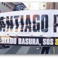 """[Argentina] Facundo Jones Huala: """"Se Santiago estivesse aqui, ele estaria lutando nas ruas, nas barricadas"""""""