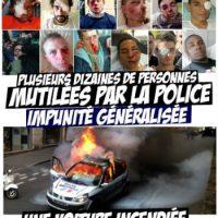 [França] Assim é a justiça francesa...
