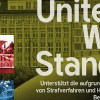 [Alemanha] Encontro transnacional de apoio aos presos e presas do Anti-G20