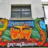 [Argentina] A dois meses da separação de Santiago Maldonado