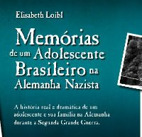 Arqueóloga revisa história familiar para contar impacto do nazismo na vida de adolescente brasileiro