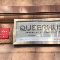 Sobre a recente polêmica em torno do caso da exposição de arte queer no Museu Santander Cultural de Porto Alegre (RS)