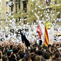 [Espanha] Algumas considerações sobre a situação atual na Catalunha e a atuação dos anarquistas