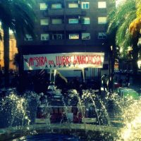 [Espanha] Realizada a I Mostra do Livro Anarquista de Alicante