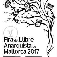 [Espanha] Volta a Feira do Livro Anarquista de Mallorca