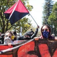 """[EUA] """"Perspectives on Anarchist Theory"""" pede por contribuições: Além da Crise"""