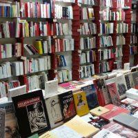 """[França] Livraria libertária """"La Gryffe"""" fará 40 anos em 2018"""