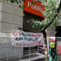 [Grécia] Informação sobre as mobilizações recentes em Tessalônica contra a abertura dos comércios em domingos e dias festivos