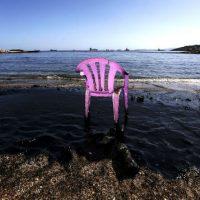 [Grécia] O denominador comum entre a onda negra no Golfo Sarônico e a destruição ecológica de Calcídica