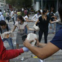 [México] Anarquismo, memória e redenção após a tragédia