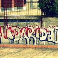 [México] Carta do preso anarquista Fernando Bárcenas