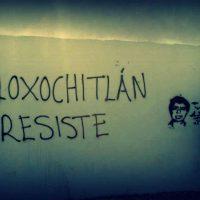 [México] Liberdade para os presos da Assembleia Comunitária de Eloxochitlán de Flores Magón
