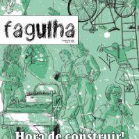 [Porto Alegre-RS] Fagulha número 4 já está disponível para download