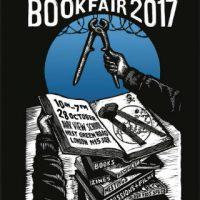 [Reino Unido] 36º Feira do Livro Anarquista de Londres de 2017