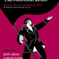 """[Espanha] Sevilha: Jornadas """"Anarquismo e revolução russa"""""""