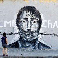 Sobre pluralismo, tolerância e monitoramentos: em marcha a perseguição aos anarquistas