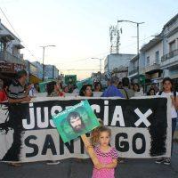 [Argentina] Comunicado da família de Santiago Maldonado para todas as Praças - 1/11