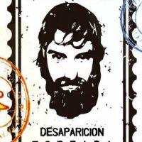 [Argentina] Convocatória: Arte por Santiago Maldonado