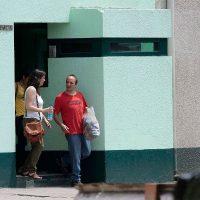 [Chile] Hans Niemeyer sai em liberdade do Cárcere de Alta Segurança