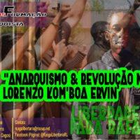 [Cuiabá-MT] Grupo de Estudos e Formação Política Anarquista retoma seus encontros