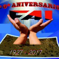 [Espanha] 90º aniversário da FAI