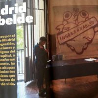 [Espanha] A Madrid rebelde