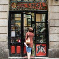 """[Espanha] """"El Lokal"""", 30 anos de resistência"""