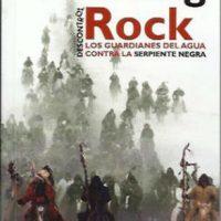 [Espanha] Lançamento: Standing Rock. Os guardiães da água contra a serpente negra