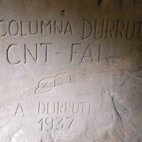 [Espanha] Os espectros da Coluna Durruti