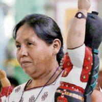 [EUA] A não-candidata em campanha no México: Marichuy