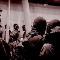 [EUA] Movimento Revolucionário Abolicionista está chegando à costa oeste