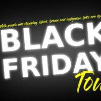 [EUA] Tour Anti-Black Friday