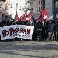 [França] Retorno sobre a manifestação antifascista: Chambé, Chambé! Antifa!