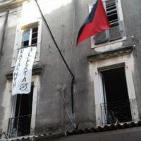[Grécia] Allerta: Nova okupa anarquista em Corfu