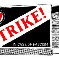 [Grécia] Falemos sobre o fascismo moderno, parte II