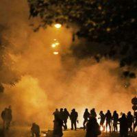 [Grécia] Protestos relembram revolta estudantil de 1973