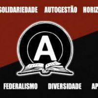 [Guarujá-SP] Vídeos: Contra a criminalização do anarquismo! Conheça os coletivos anarquistas!