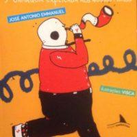 """Lançamento: """"A anarquia explicada aos nossos filhos"""", de José Antônio Emmanuel"""