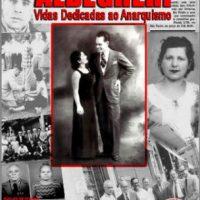 """Lançamento: """"Carlo & Anita Aldegheri: Vidas Dedicadas ao Anarquismo"""""""