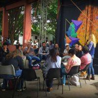 Olhares ligeiros sobre a VIII Feira Anarquista de São Paulo