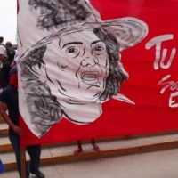 [Panamá] Videoclipe: Rap à memória de Berta Cáceres