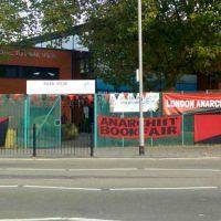 [Reino Unido] Fotos da 36º Feira do Livro Anarquista de Londres