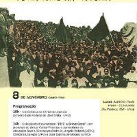 [Rio de Janeiro-RJ] 100 anos da Greve Geral de 1917
