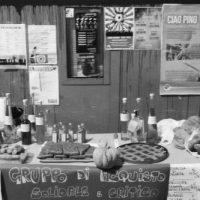 [Itália] Cozinha anarquista, uma revolução em marcha