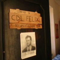 """[Itália] Nasceu o Centro de Documentação Libertário """"Felix"""""""
