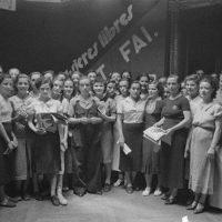 """[Espanha] """"Mujeres Libres"""": as anarquistas que revolucionaram a classe obreira"""