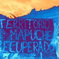 A Rede Antimilitarista da América Latina e Caribe (Ramalc) ante a repressão ao povo Mapuche