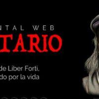 [Bolívia] DocuWeb sobre a apaixonante trajetória vital do anarquista Líber Forti
