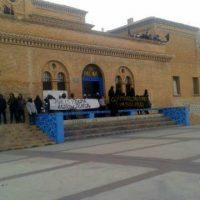 [Espanha] 19 de dezembro: Comunicado do CSO Kike Mur